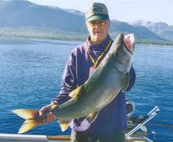 Fishing tahoe aqua buoy and dive service for Lake tahoe fishing charters